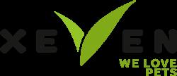 Логотип Xeven