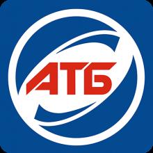 Логотип АТБ-маркет
