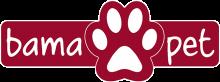 Логотип Bama Pet