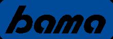 Логотип Bama