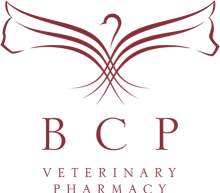 Логотип BCP Veterinary Pharmacy