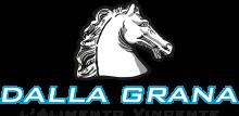 Логотип Dalla Grana L'Alimento Vincente