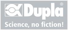 Логотип Dupla