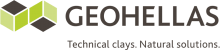 Логотип Geohellas