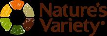 Логотип Nature's Variety