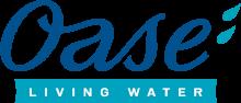 Логотип Oase