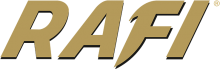 Логотип Rafi