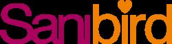 Логотип SaniBird