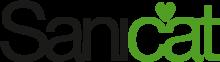Логотип SaniCat