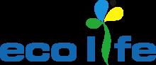 Логотип Eco Life