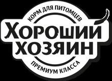 Логотип Хороший хозяин