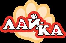 Логотип Лай-ка