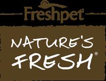 Логотип Nature's Fresh