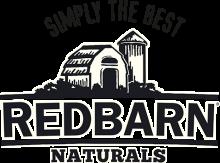 Логотип RedBarn Naturals