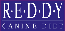Логотип Reddy Canine Diet