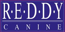 Логотип Reddy Canine