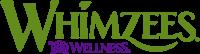 Логотип Whimzees