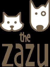 Логотип Zazu