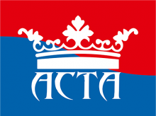 Логотип АСТА