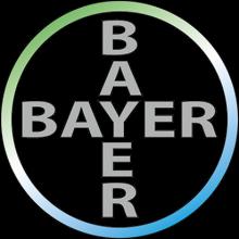 Логотип Bayer AG