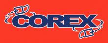 Логотип Корэкс
