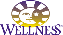 Логотип Wellness