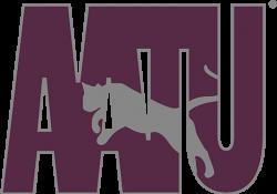 Логотип Aatu Cat