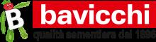 Логотип Bavicchi