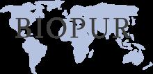 Логотип BIOPUR