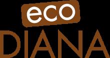 Логотип Eco Diana