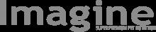 Логотип Imagine