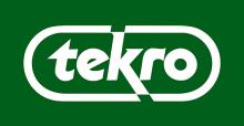 Логотип Tekro