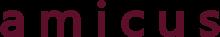 Логотип Amicus