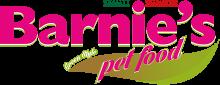 Логотип Barnie's
