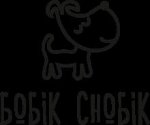 Логотип Бобик СНОБик