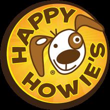 Логотип Happy Howie's
