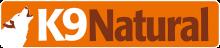 Логотип K9 Natural