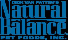 Логотип Natural Balance