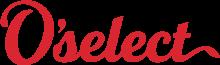 Логотип O'select