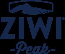 Логотип Ziwi Peak