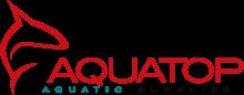 Логотип Aquatop