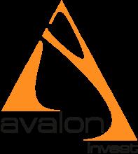 Логотип Авалон Инвест