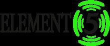Логотип Element 5
