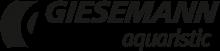Логотип Giesemann Aquaristic