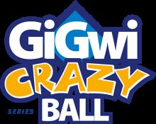 Логотип GiGwi Crazy Ball