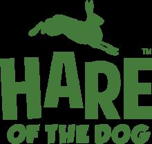 Логотип Hare