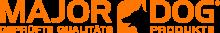 Логотип Major Dog