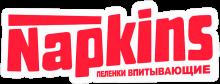 Логотип Napkins