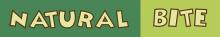 Логотип Natural Bite