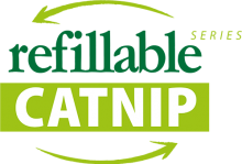 Логотип Refillable Catnip